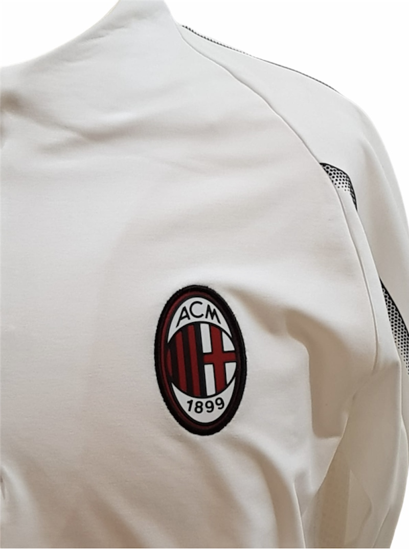 Bergmansport-Trainingsshirt-ACMilan-puma